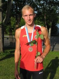 Joni Vainio-Kaila. Kuva: Mikko Rinne