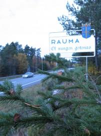Laitilan valtuutetut osallistuivat maanantaina Raumalla kuntien valtuustojen yhteisseminaariin.