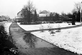 Talvi yllätti taas kerran suomalaiset ja laitilalaiset. Tällä kertaa saatiin vain varoitus, sillä lumi oli ehtinyt iltapäivään mennessä häipyä, mutta vielä sitä saadaan ja pysyykin. Laitilan Sanomat 27.10.1981