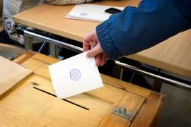Vaalitulokset ovat luettavissa tuoreeltaan sunnuntai-iltana Laitilan Sanomien verkkosivulta.