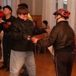 SR pauliina ja ilkka tanssii