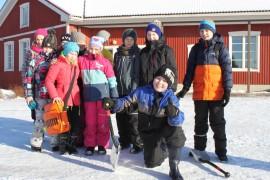 Koulunkäyntialueiden päivittäminen vahvisti Kodjalan koulun oppilasmäärää.