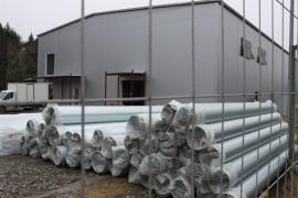 Laitila käytti investointeihin viime vuonna 4,1 miljoonaa euroa, mikä on täsmälleen saman verran kuin Tuunan kentälle jäähallin viereen nousevan monitoimihallin kokonaiskustannusarvio. Hallin on määrä valmistua loka-marraskuussa.