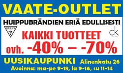 VaateOutlet 30.8.