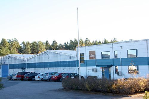Matti-Ovi maksoi 84 800 euroa yhteisöveroja vuonna 2016. Se nousi summalla Laitilan listan kärkisijoille.