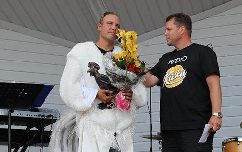 Vuoden kukko -äänestys oli äärimmäisen tiukka. Petri Rekola sai tittelin vain yhden äänen erolla toiseksi jääneeseen.