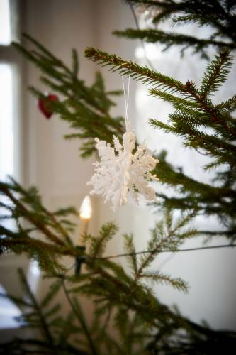 Jouluna voi antaa lahjaksi aikaa lähimmäisille.