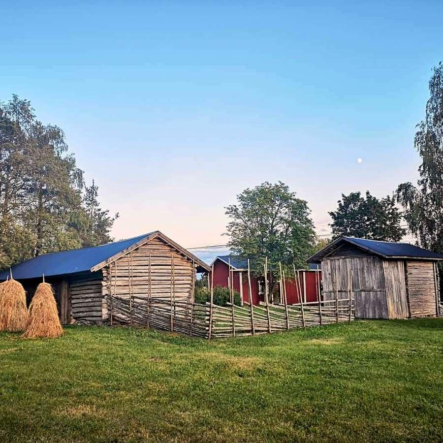 Särkijärvi Laitila