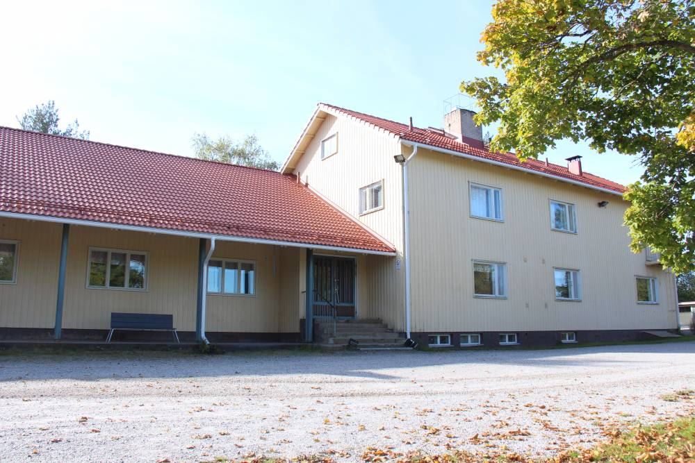 Koveron Koulu