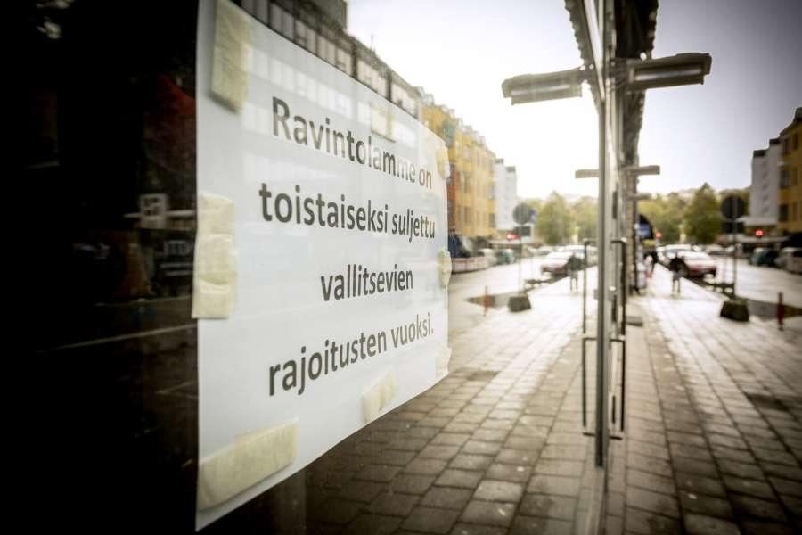 Eduskuntavaalit 2021 Ehdokkaat Varsinais-Suomi